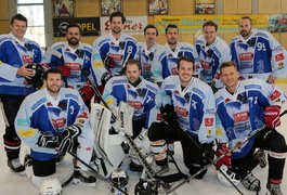 Eishockey Business Challenge