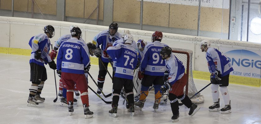 Eishockey Business Challenge1